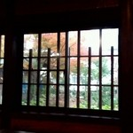 美里 - 窓からの景色が綺麗です
