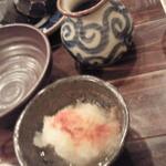 16134975 - 2012.3鍋の薬味