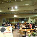 カフェ マーケット - オープンスペース