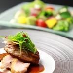 ザ・パシフィックハーバー - 料理写真:コース料理(イメージ)