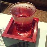 海鮮亭 ととや - ととや 「日本酒」