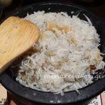 Kageyama - 焼きしらすごはん(3,980円のコース)