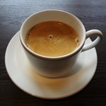 a-me - コーヒー