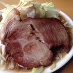 羽屋 - てつ次郎らー麺