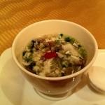 中国料理 翆陽 - スープ