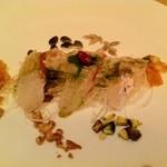 中国料理 翆陽 - お造り中華風