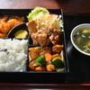 上海 - 料理写真:中華定食