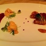 中国料理 翆陽 - 海老&海老