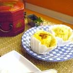 16145490 - ☆★米粉の蒸しパンです*♪。☆