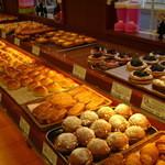石窯パンの家 グラティエ -