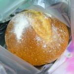 石窯パンの家 グラティエ - 米粉パンプレーン