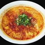 16147690 - カラタマ麺(中辛)\630/一番亭(沼津)