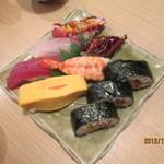 富梅 - 2012.12.01 盛り合わせ