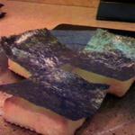 16149805 - 焼きチーズ390円