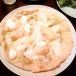 1615737 - 4種のチーズのピザ