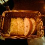 1615738 - 自家製パン