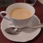 Bistrot Emanger - コーヒー
