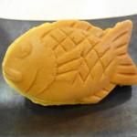 桃林堂 - 小鯛焼き