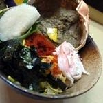 日本海料理 ろばた焼 海 -