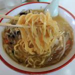 16152186 - 中細ウエーブ麺
