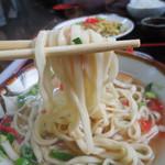 16152961 - 平打ち麺