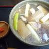 ウッディハウス - 料理写真:きじそば \1300