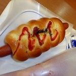 16155012 - こういうパンも好き