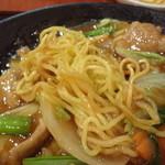 16155270 - 麺アップ