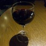 16156638 - 【2012年11月】サルヴァトーレ ロッソ@450円/グラス。