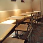 ブレンズコーヒー - 2012.12
