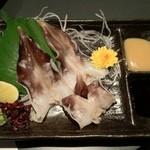 カサブランカ - 鳥貝刺身