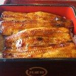 ぼんどーる - 鰻重(2枚入り)