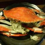 喜楽 - 渡り蟹