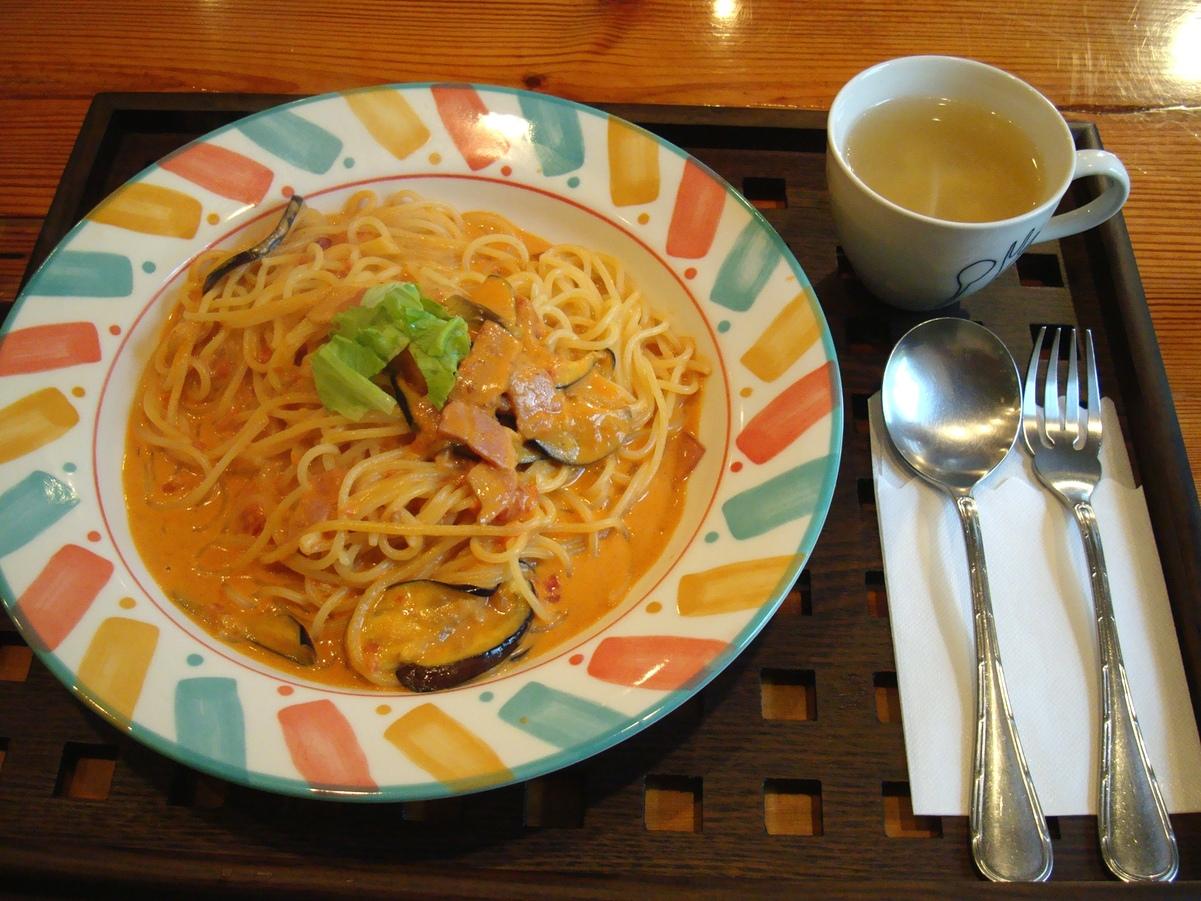 スパゲティ&カレー MILO