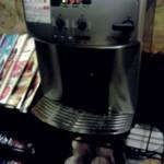 16160419 - コーヒーメーカー