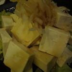 海人 - 島豆腐
