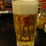 海人 - オリオンビール(生)