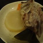 海人 - 軟骨ソーキ