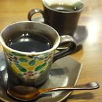 あしびCafe - コーヒー