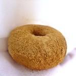 ココ ドーナツ - これが美味しいきなこのドーナツです☆