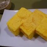 16166110 - 卵焼き定食