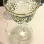 16167907 - 山梨産の白ワイン、辛口。
