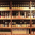 和飲 和ん 神楽坂 - こだわりきった日本酒・焼酎をお楽しみください。