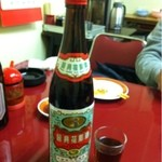 餃子の李 - 紹興酒