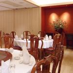 菜香新館 - 大人5名様から個室がご利用いただけます。団体様に宴会場もございます。