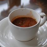 手作りの味 マルサラ - ドリンク写真:スープ