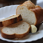手作りの味 マルサラ - フランスパン