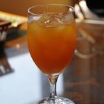 手作りの味 マルサラ - グレープフルーツジュース