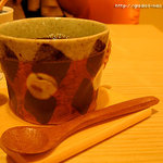 GIRASOLE - ランチセットのドリンク(コーヒー)
