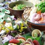 膳家 - 12・1月限定地鶏水炊きコース